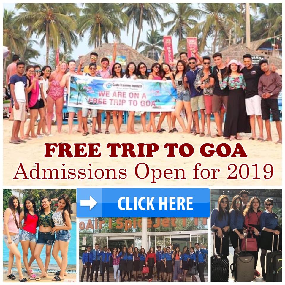 Free Goa Treep